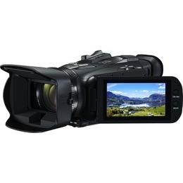 Canon Legria HF G26 black power kit