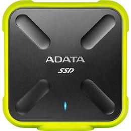 ADATA  SD700 Portable 3D NAND USB3.0 512GB yellow