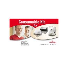 Fujitsu Consumable Kit for ScanSnap