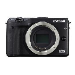 Canon EOS M3 Body Black
