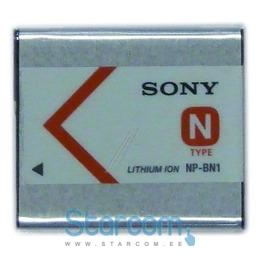 Sony NP-BN1 Aku