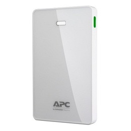 APC Mobile Power Pack 10000mAh White