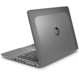 HP  ZBook 14 i7-4600U 14 Base PC / FHD