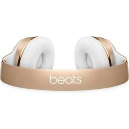 Beats  by Dr. Dre Solo3 Gold