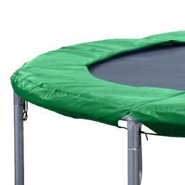 H4Y Turvaäär 366cm batuudile, roheline