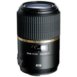 Tamron AF 90mm f/2.8 SP Di VC USD Macro (Canon)