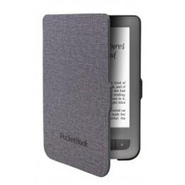 PocketBook Tablet Case | | Grey / Black | JPB626(2)-GL-P