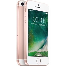 Apple  iPhone SE 32GB Pink Gold