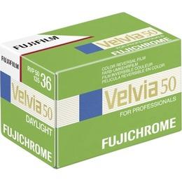Fujifilm  Fujichrome film Velvia RVP 50/36