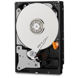 Western Digital  HDD int. 3.5 6TB WD WD60PURZ, Purple, SATA 6Gb/s 5400rpm 64MB