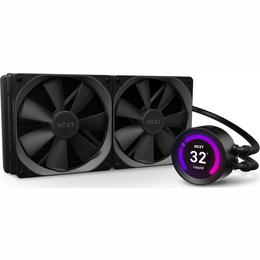 NZXT CPU Cooler Kraken Z63