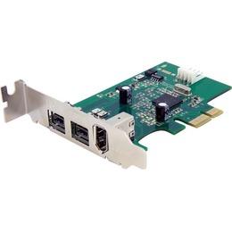 StarTech.com Firewire PCI EXPRESS  CARD