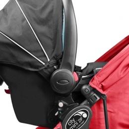 Baby Jogger  turvahälli adapter City Mini Zip Car Seat Adapter (Graco) 92325