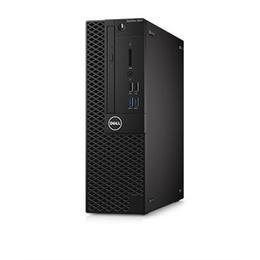 Dell  OptiPlex 3050 Desktop, SFF, Intel Core i5, i5-7500, Internal memory 8 GB, DDR4, SSD 256 GB, Intel HD, DVD+/-RW Bezel, Keyboard language English, Windows 10 Pro, Warranty Basic Next Business Day 36 month(s)