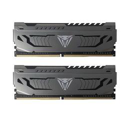 Patriot DDR4 Viper Steel 16GB KIT (2x8GB) 3866MHz CL18-22-22-40
