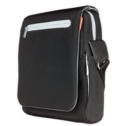 """Belkin NE-MS 12"""" Laptop Messenger Case Black"""