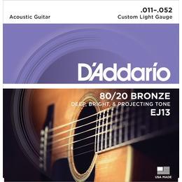 DAddario  EJ13