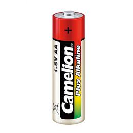 Camelion Patarei Plus Alkaline AA 10 pack