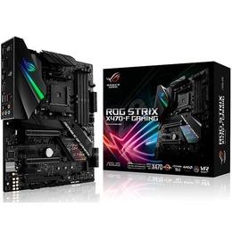 Asus Socket AM4 ROG Strix X470-F Gaming