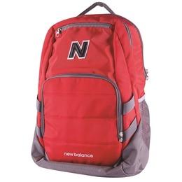 New Balance New Balance Premium Line Original Backpack Red