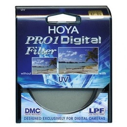 Hoya Filter UV Pro1 HMC Digital 77mm