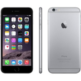 Apple  iPhone 6 16 GB Space Grey (Grade C)