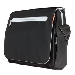 """Belkin NE-MS 15"""" Laptop Messenger Case Black"""