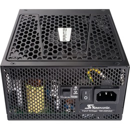 SeaSonic  Prime 80+ Platinum 850 Watt
