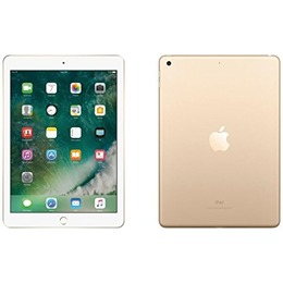 Apple iPad 9.7 (2018) 128GB Gold