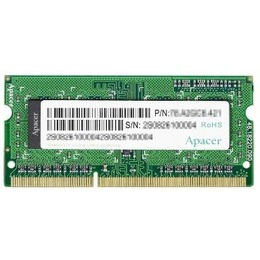 Apacer DDR3 SODIMM 8GB/1600 CL11