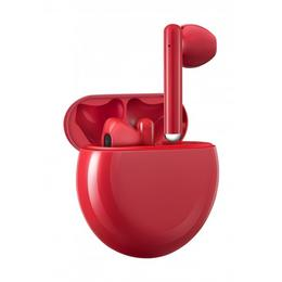 Huawei FreeBuds 3 Red
