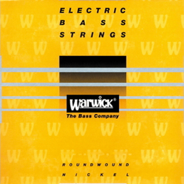 Warwick Warwick Yellow 040