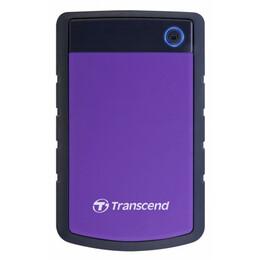 "Transcend StoreJet 25H3P 1TB 2.5"" USB 3.0"