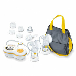 Beurer Breast pumps electric BY 70