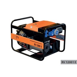RID  elektrigeneraator RV 12001 E (bensiin)