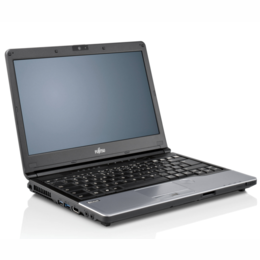 Fujitsu Lifebook S762 | Intel Core i5-3340M 2,70GHz | 8GB | 128GB SSD