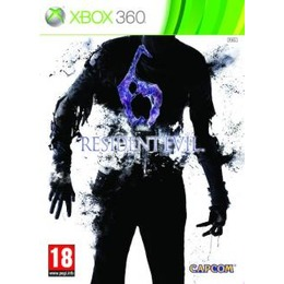 Capcom Resident Evil 6 Collector's Edition [XBOX360]