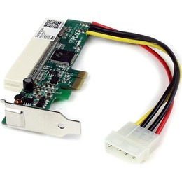 StarTech.com PCI interface PCIE TO PCI ADAPTER CARD