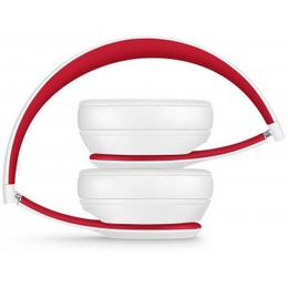Beats  Solo3 White Red