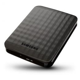 Samsung  M3 Portable 4TB Black