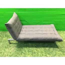 Grey lamamisdiivan-voodi (kasutatud)
