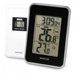 Sencor  termomeeter SWS 25 BS
