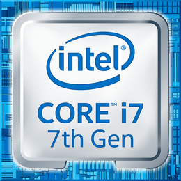 Intel  Core i7-7700K 4.20GHz LGA1151 TRAY/OEM