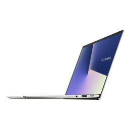 "Asus ZenBook UX433FAC-A5205T Silver, 14 "", FHD, 1920 x 1080 pixels, Matt, Intel Core i5, i5-10210U, 8 GB, SSD 512 GB, Intel UHD Graphics 620, No ODD, Windows 10 Home, 802.11ax, Bluetooth version 5.0, Keyboard language English, Keyboard backlit"