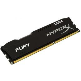 Kingston DDR4 HyperX 8GB  2400MHz