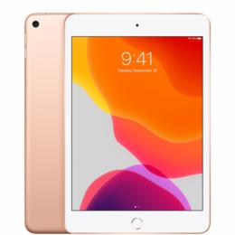 Apple iPad Mini (2019) 4G 64GB Gold