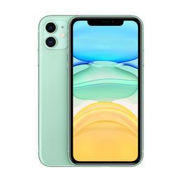 Apple iPhone 11 128GB Green (kasutatud, seisukord A)