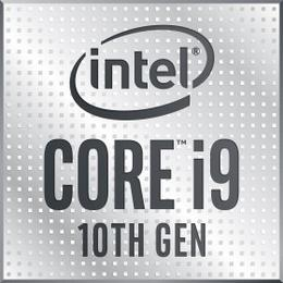 Intel Core i9-10900KF, 10C/20T, 3.70GHz, tray