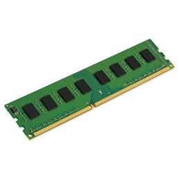 Kingston DDR3 ValueRAM 8GB  1600MHz DIMM RAM