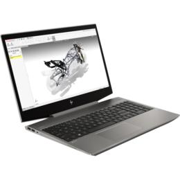 HP ZBook 15v G5 - i7, 8GB, 256GB SSD